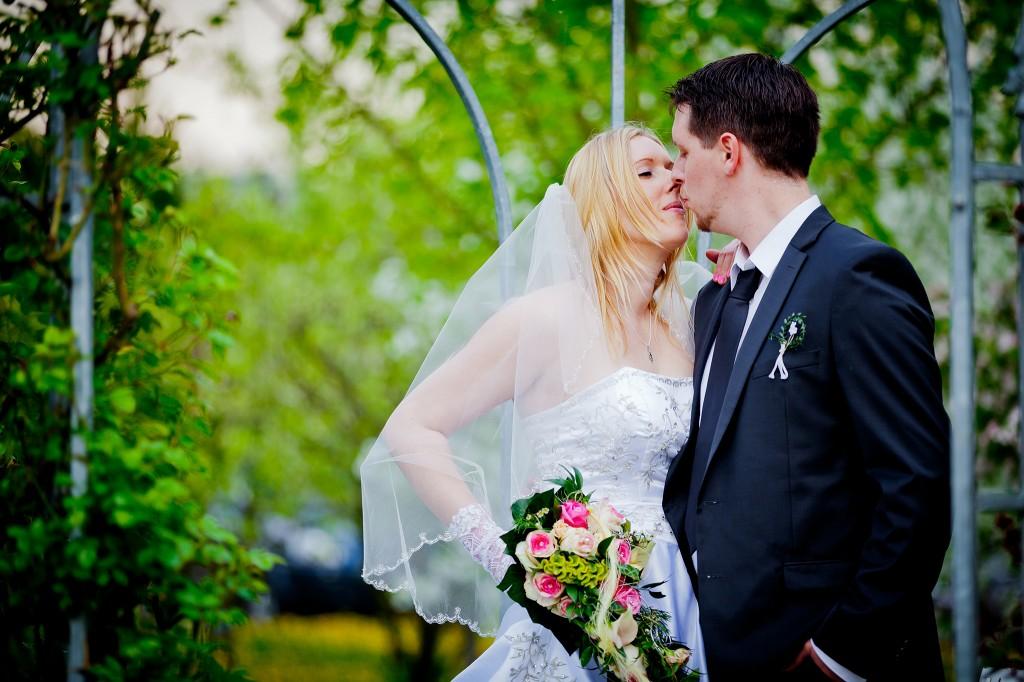 Hochzeitsfoto Oppenheim